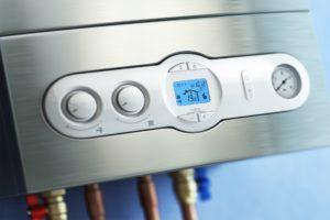 Che cosa sono il termostato e il cronotermostato?