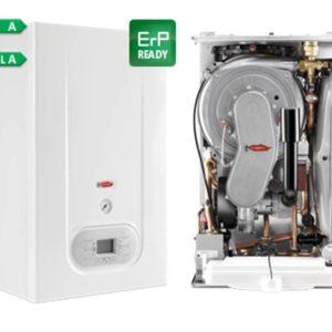 caldaia a condensazione istantanea Radiant R2K - Idrocentro Talenti