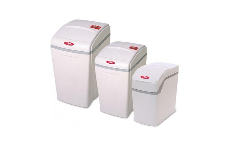 compact gel addolcitori acqua