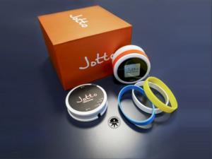 Arriva Jotto, il cronotermostato wifi con tecnologia bluetooth