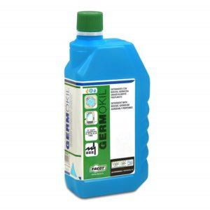 Germokil facon chemicals - Idrocentro Talenti - pulizia idromassaggio